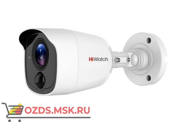 HiWatch DS-T210 (2.8 mm) HD-TVI камера