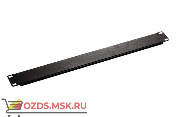 Hyperline BPV-1-RAL9005 Фальш-панель
