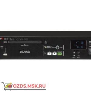 Inter-M CD-610U Проигрыватель CD/MP3