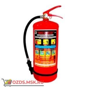 Ярпожинвест ОВП-10 (з) АВ  (летний): Огнетушитель