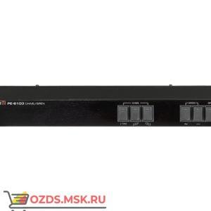 Inter-M PE-6103 Блок сирен