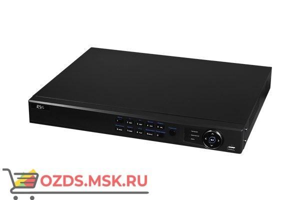 RVi-HDR08MA Мультиформатный видеорегистратор