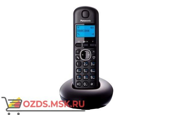 Panasonic KX-TGB210RUB: Радиотелефон