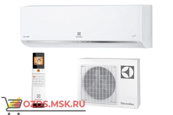 Electrolux Slide DC Inverter EACS/I-09 HSL/N3: Cплит-система