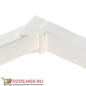 Угол внутренний/внешний изменяемый для кабель-канала 20х12,5 020003S 10шт/уп SPL