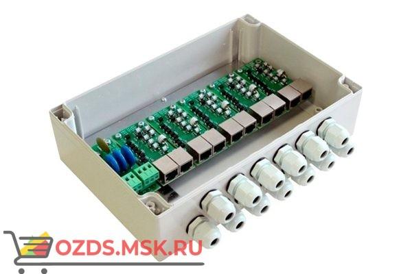 TFortis SG-Switch Дополнительная внешняя грозозащита