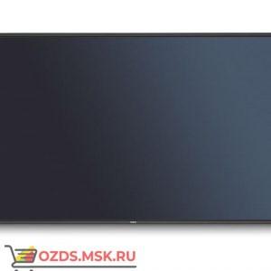 NEC X754HB: Профессиональная панель