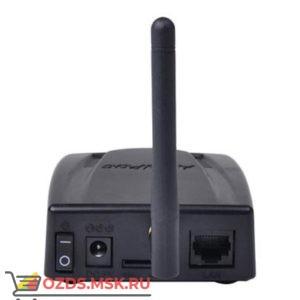 AP-GS501B, 1 GSM канал, SIP & H.323. Порты Ethernet 1×10/100 Mbps, порт FXS: VoIP-GSM шлюз