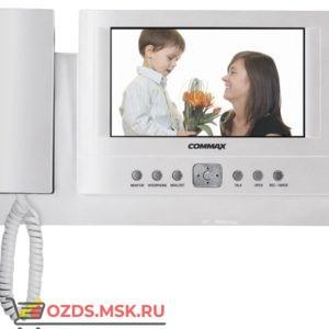Commax CDV-71BE Visit: Монитор видеодомофона