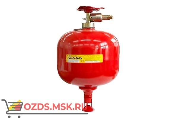 Эпотос МПП-15-КД-В (Буран-15-КД-В) взр: Модуль пожаротушения
