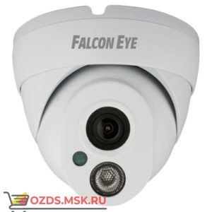 Falcon Eye FE-IPC-DL200P: IP камера