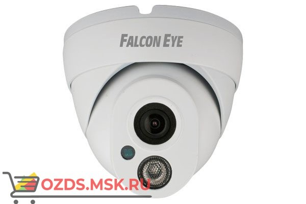 Falcon Eye FE-IPC-DL200P: IP камера