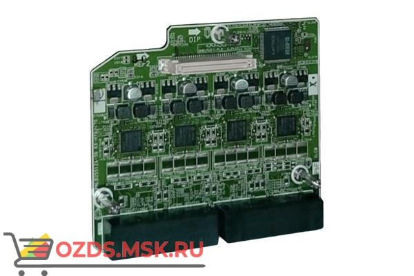 Panasonic KX-HT82470X: Плата расширения