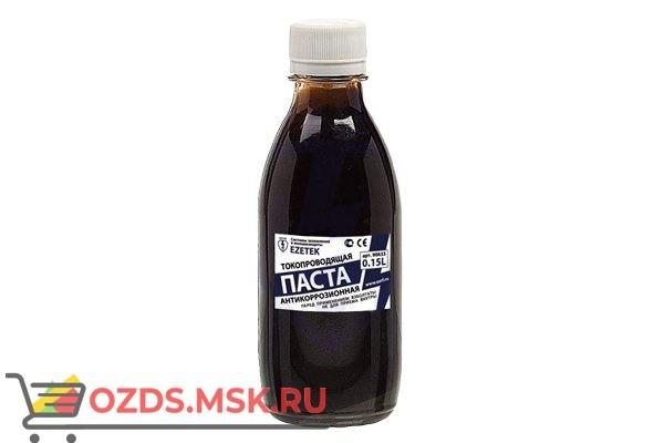 EZETEK 90633 Паста токопроводящая, 0.15 л