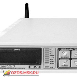 Болид УОП-3 GSM (Т-34) Устройство оконечное пультовое