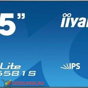 Iiyama LH5581S-B1: Профессиональная панель