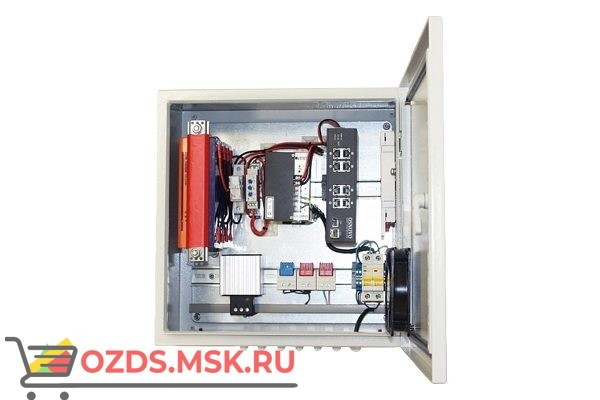 Osnovo OS-44TB1(SW-8091/IC): Уличная станция