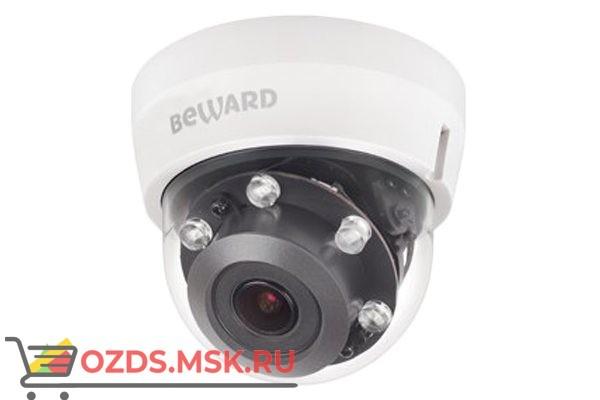BEWARD BD4680DRV: IP камера