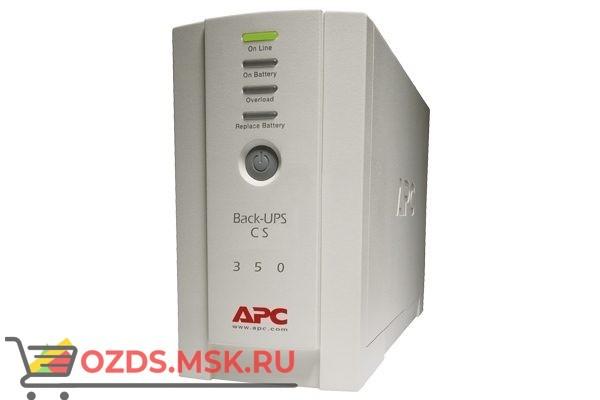 APC BK350EI ИБП