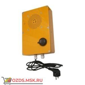 Getcall GC-4017M2: Пульт громкой связи