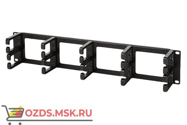 Hyperline CM-2U-PLный организатор: Кабель