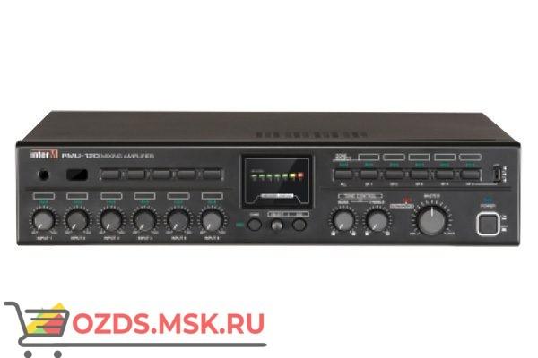 Inter-M PMU-120 Микшер-усилитель
