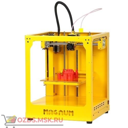Magnum Education: 3D-принтер