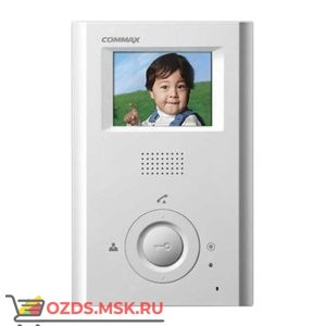 Commax CDV-35H: Монитор видеодомофона