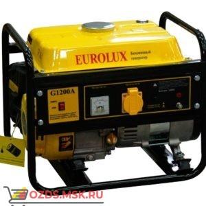 Eurolux G1200A Электрогенератор