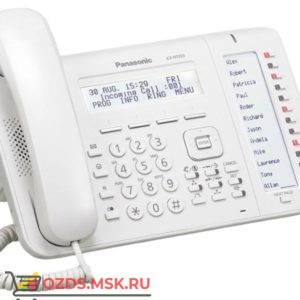 Panasonic KX-NT553 IP телефон