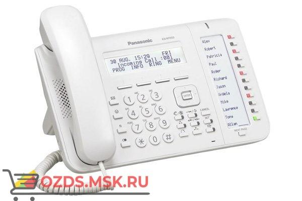 Panasonic KX-NT553 IP телефон