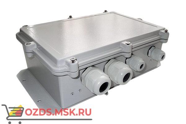 КСУМ1-20, коробка
