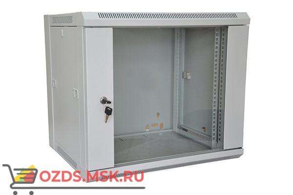NTSS-WS6U6045GS 19″  СТАНДАРТ: Настенный шкаф