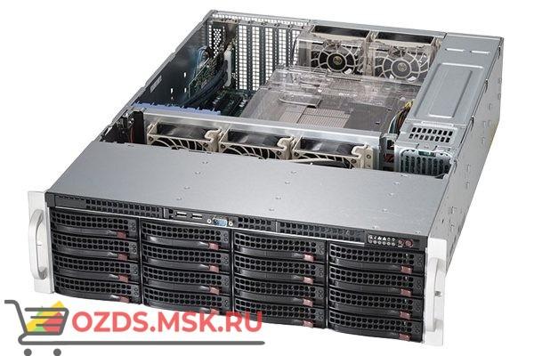 Macroscop NVR-200 Pro: Сетевой видеорегистратор