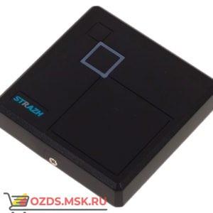STRAZH SR-R121 Считыватель (черный)