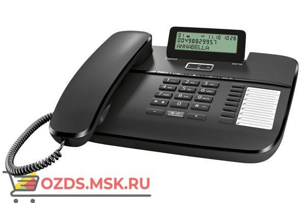 Siemens Gigaset DA 710 Телефон