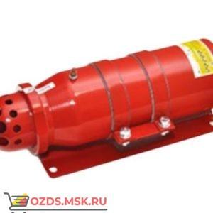 Эпотос МПП Буран 2К: Модуль пожаротушения