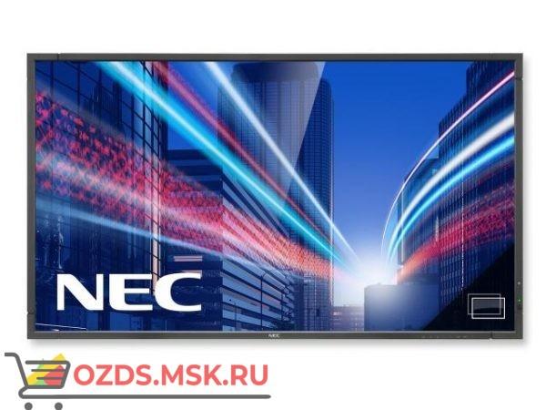 NEC P801 PG: Профессиональная панель