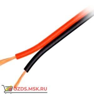 Кабель акустический, ШВПМ 2х1.00 мм², красно-черный, 20 м. REXANT