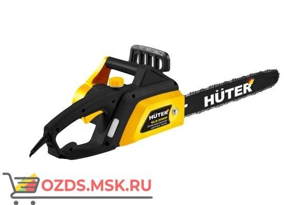 Huter ELS-2000P Электропила