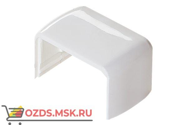 Соединительная деталь для кабель-канала 20х12,5 020006S 10штуп SPL