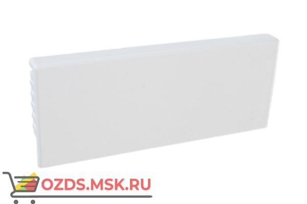 Заглушка торцевая для кабель-канала 130х50 130002S SPL