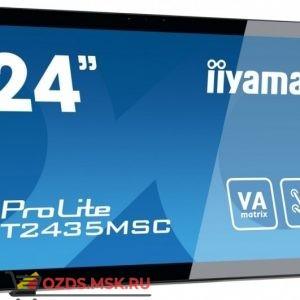 Iiyama T2435MSC-B1: Профессиональная панель