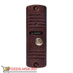 Activision AVC-105 Panasonic (медь): Аудиопанель