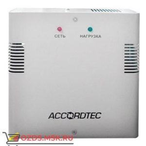 AccordTec ББП-40 (исп. 2): Блок бесперебойного питания