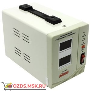 PowerMAN AVS 500D: Стабилизатор напр.