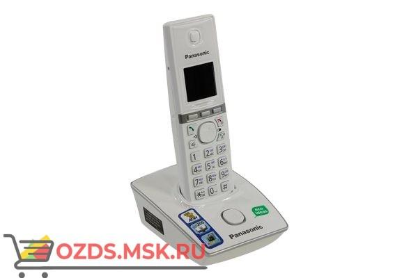 Panasonic KX-TG8051RUW: Радиотелефон