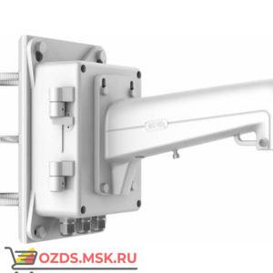Hikvision DS-1602ZJ-box-pole Кронштейн