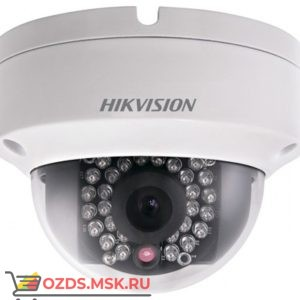 Hikvision DS-2CD2122FWD-IS (2,8 мм): IP камера