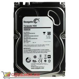 Seagate ST4000NC001 HDD 4Tb: Жесткий диск